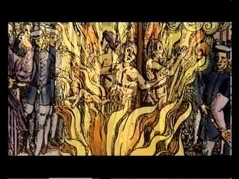 Hexen - Magie, Mythen und die Wahrheit Dokumentation über Hexen