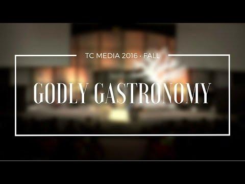 TC Media 2016 - Godly Gastronomy [3.2]