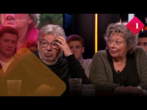 """Extra: """"Er kwam een micro uit m'n hol!"""" 