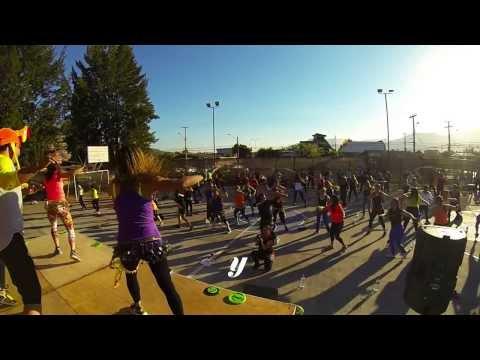 Evento Zumba La Calera, Quinta región, Chile