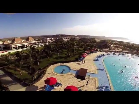 Hotel Royal Decameron Punta Sal - Tumbes Perú