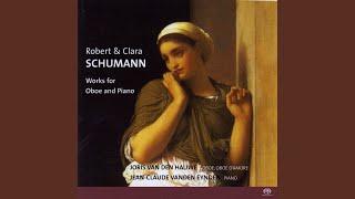 3 Romanzen opus 94, II Einfach, innig