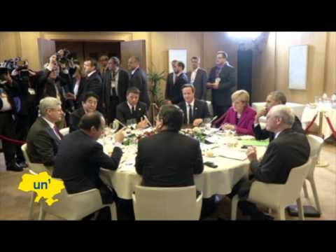 Russia Facing Fresh Sanctions: G7 leaders discuss response to Putin's Ukraine invasion