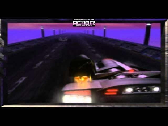 Rock 'n' Roll Racing 2: Red Asphalt INTRO