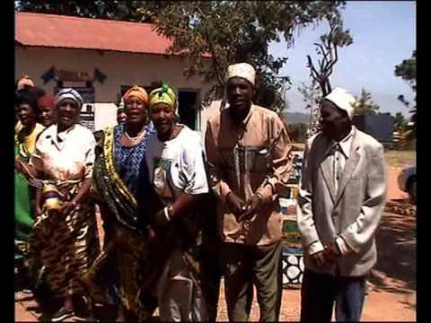 Getting to know the people of Ilongero in Tanzania