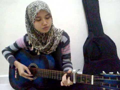 Sudah Cukup Sudah ( cover ) - Qaisara Syafiza