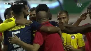 مباراة العدالة 4 -0 ضمك | جميع الأهداف | الجولة 2 | دوري الأمير محمد بن سلمان للمحترفين 2019-2020
