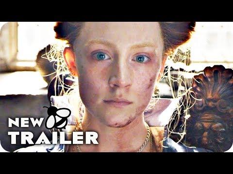 Mary, Queen of Scots  2 2018 Margot Robbie, Saoirse Ronan Movie
