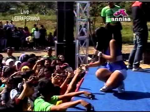 Pantura - Wedus - Reza Lawang sewu (Live Liebra Permana)