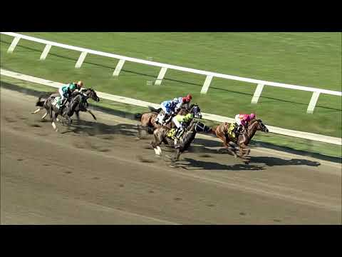 video thumbnail for MONMOUTH PARK 6-6-21 RACE 10 – THE LADYS SECRET STAKES