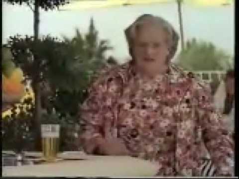 Run by Fruiting-Mrs. Doubtfire