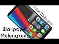 Cara Membuat Edge Wallpaper Melengkung Di Android