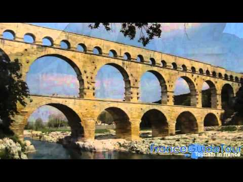 Le pont du Gard (Guide du tourisme en France | France Travel