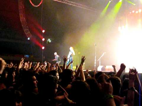 Judas Priest - Breaking The Law - Live in Lisbon