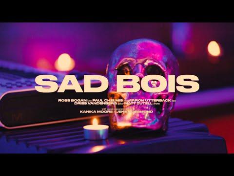 Human Resources | The Sad Bois - A Tribute to 80's Heartbreak