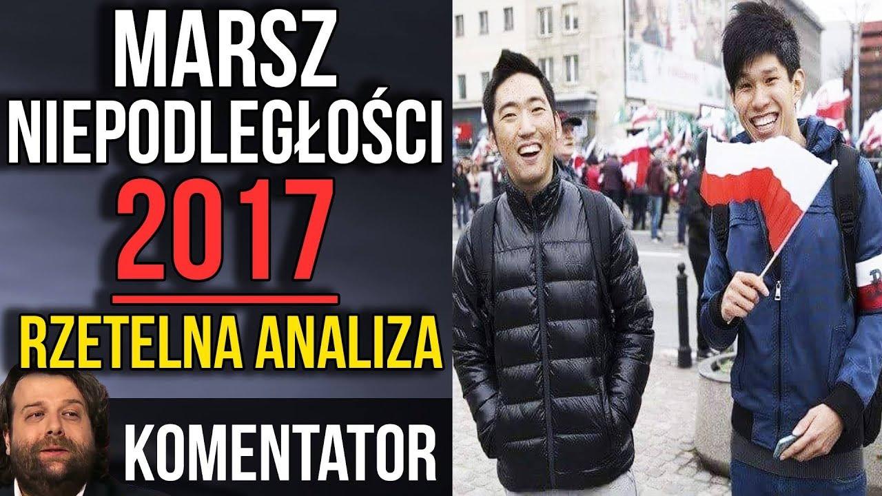 Marsz Niepodległości 2017 – Rzetelna Analiza – Co Poszło NIE TAK?