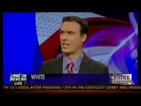 """Is the Government Spying on All Americans with the """"Patriot Act""""?  Fox News 06.10.13"""