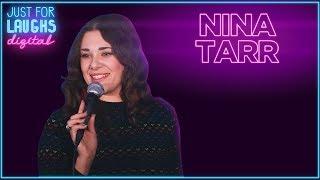 Nina Tarr - Own Your Body