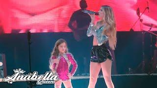 """""""Completa"""" Corina Smith & Anabella Queen En VIVO"""