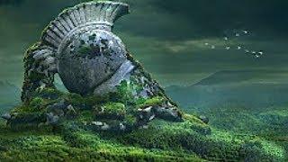 ¿Eine Römische Stadt Im Amazonas? MANUSKRIPT 512