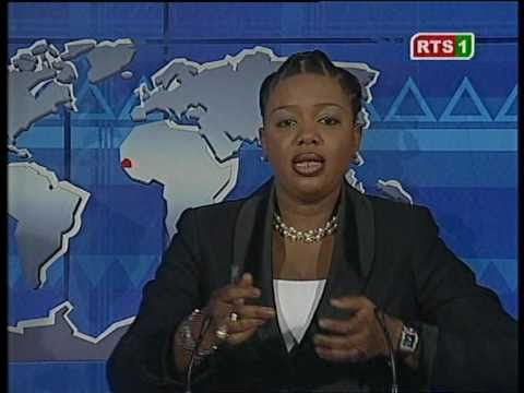 Statistiques des media au Senegal