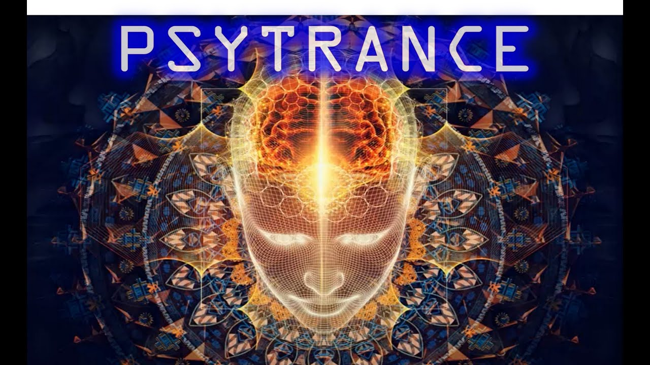 PSYTRANCE  2021 (#38)  HD  visual #psytrance2021