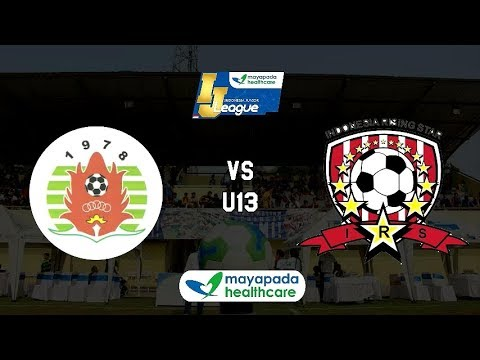 Garec's 1978 vs Indonesia Rising Star [Indonesia Junior League 2019] [U13] 10-2-2019