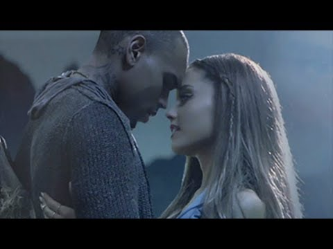 CHRIS BROWN TEASES ARIANA GRANDE COLLAB WITH DANCE VIDEO! - ADD Presents: The Drop | All Def from YouTube · Duration:  3 minutes 57 seconds