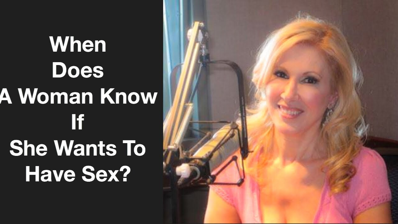 How to tell if a girl wants to have sex Nude Photos 97