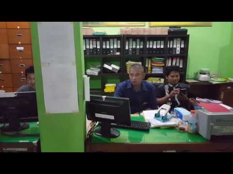 Pelayanan Prima Untuk Guru Madrasah