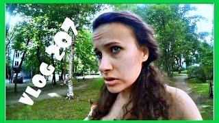 Vlog 25.08.2015 Упало давление