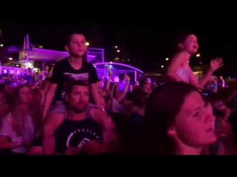 Caloundra Music Festival 2016