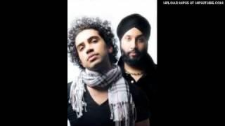 Rishi Rich ft Josh- Teri Masti