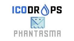 ICODROPS x Phantasma