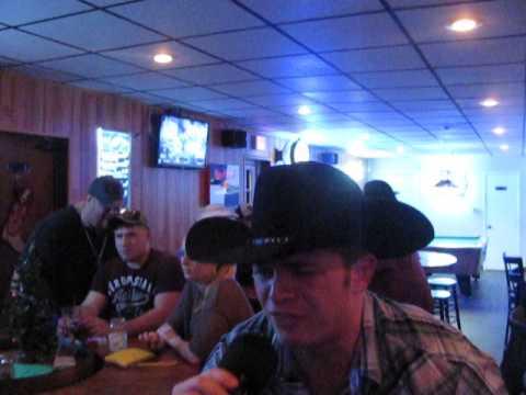 Tombstone Saloon & Grill Buena, NJ Phil Bennett  karaoke shameless
