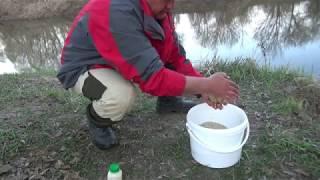 Река Сура 2019\Колдаис,первая попытка поймать леща\