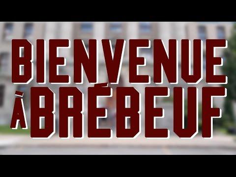 Bienvenue à Brébeuf - Rentrée 2014