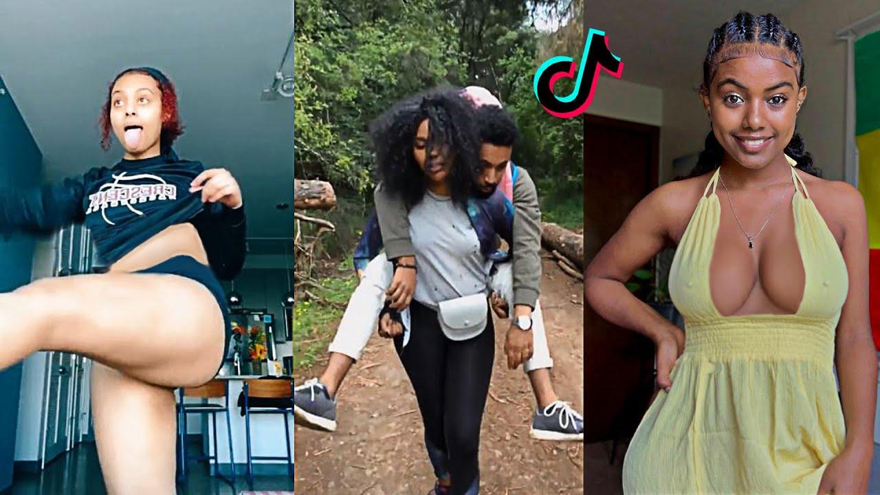 Download TIK TOK Ethiopian Funny videos Tik Tok & Vine video compilation #8 (redeat hable, nebilnur,)