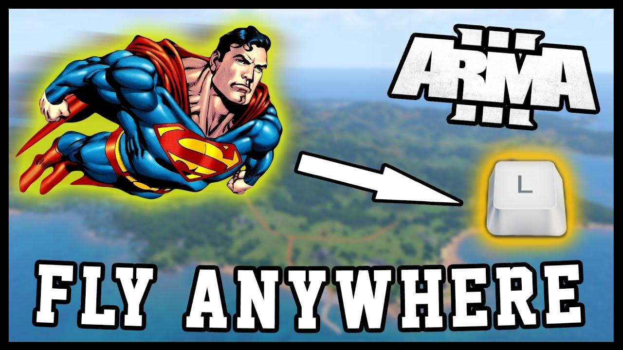 Arma 3 Superman Mod :: leismoklece cf
