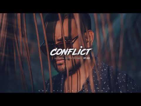 Dope Rap Beat Instrumental   Sick Rap/Trap Beat 2019 (prod. Silver Krueger)