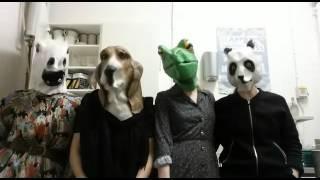 "Friska Viljor - Dog, Horse, Frog and Panda showcasing new song ""Until The Rain"""
