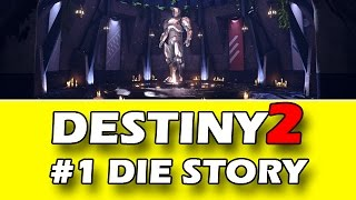 DESTINY 2 - DIE STORY PART #1 (HD)| Deutsch