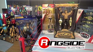 NEW WWE Action Figures 2018 UNBOXING