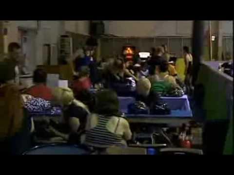 Roller Derby Dolls (ABC Australian Documentary)