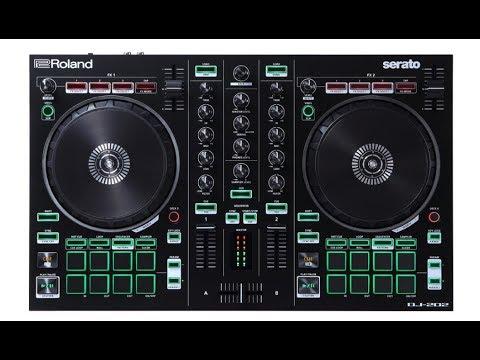 Roland AIRA DJ-202 Walkthrough
