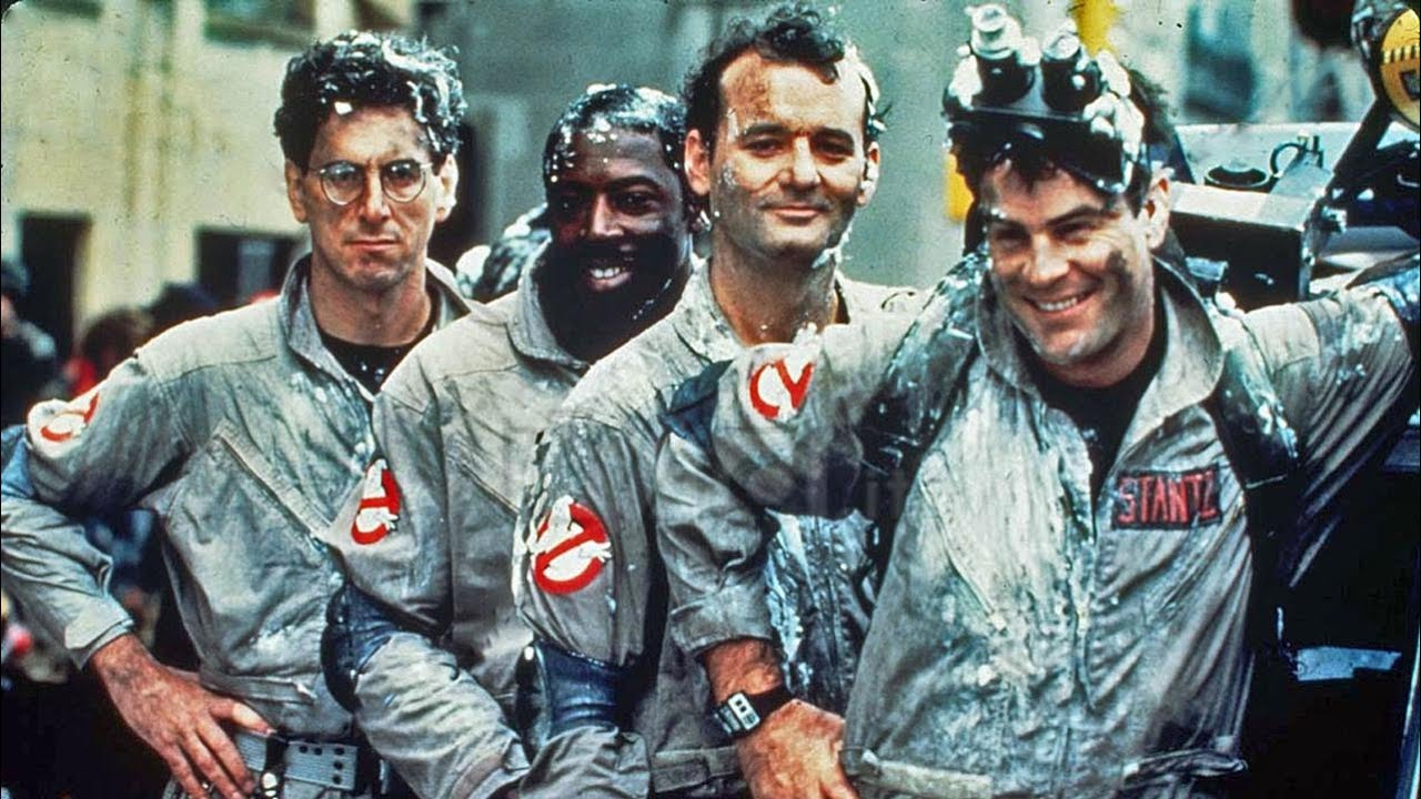 Download Ghostbusters Tribute