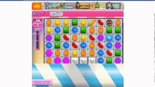 candy crush - truco movimientos y boosters gratis