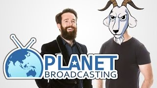 Mr Sunday Movies/The Weekly Planet Live In 360 (Full Vid At planetbcasting.com)