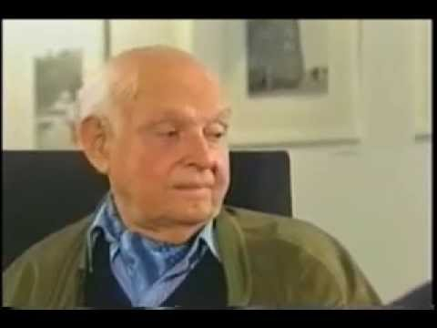HENRI CARTIER BRESSON interview by Charlie Rose