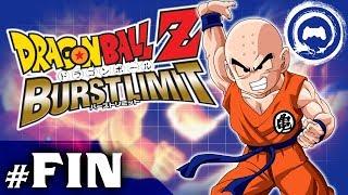 Dragon Ball Z: Burst Limit FINALE - TFS Plays